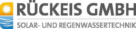 Solar- und Regenwassertechnik Rückeis GmbH